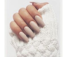 Love everything about these nails