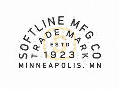 Softline vintage 2