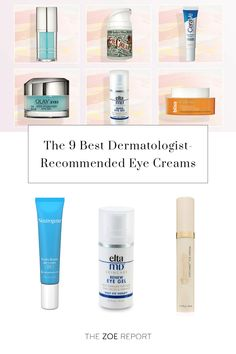 Beauty, skincare Neutrogena, Olay, Doctor Of Pharmacy, Best Eye Cream, Eye Gel, Beauty Secrets, Collagen, Skincare, Pastel