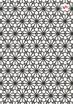 Floral Patterns Collection Seamless Vector #patterns By @Youandigraphics - Digital Designer - Vector Seamless Patterns