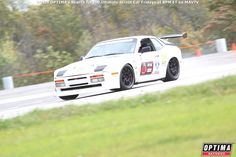 Chris Porter finished in the top-ten in #DriveUSCA points and is headed to the 2014 #OUSCI in his LS-powered 1986 Porsche 948.