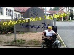 mabacher's REHA Tagebuch - Bewegungstrainer Arme