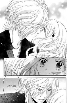 Subaru Sakamaki (Sequel) - Manga | Diabolik Lovers Wiki | Fandom powered by Wikia