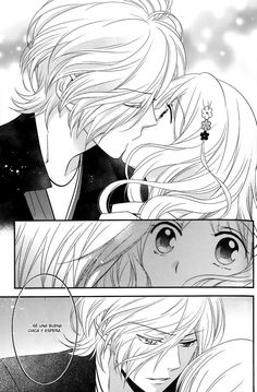 Subaru Sakamaki (Sequel) - Manga | Diabolik Lovers Wiki | Fandom powered by Wikia