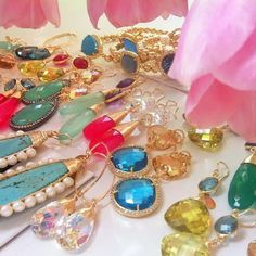 My favourite jewelry shop...