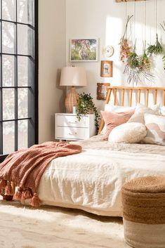 Home Decor Bedroom, Bedroom Makeover, Bedroom Decor, Room Makeover, Bedroom Interior, Minimalist Bedroom, Bedroom Inspirations, Room Inspiration Bedroom, Modern Bedroom