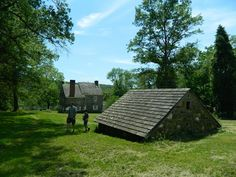 Brandywine Battlefield, Chad's Ford, PA.