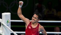 Misael Rodríguez firmó con la promotora Ringstar Sports,entrará en el profesionalismo del boxeo   El Puntero
