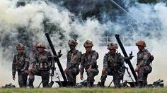 Another Surgical Strike at LoC: Indian Army infiltrates several Pakistani Posts which motivated terrorism