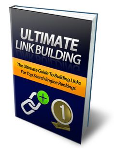 Free eBook How do I get people to my site?  Who wouldn't want free traffic from search engines such as the Big G.  But more specifically, you need to build links.   Download this guide that will walk you through building links: