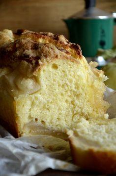 Proste ciasto drożdżowe z jabłkami - niebo na talerzu Menu, Bread, Plates, Apples, Heaven, Menu Board Design, Licence Plates, Dishes, Sky