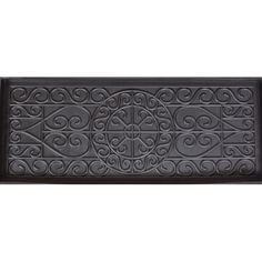 Black Rubber Boot Tray from BirdRock Home offers a versatile solution for keeping your home or shop clean and tidy. Shoe Tray, Boot Brush, Boho Boots, Mold And Mildew, Black Rubber, Joss And Main, Signature Style, Dog Bowls, Kids Rugs