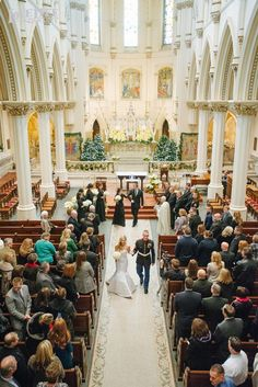 Corpus Christi Church in Baltimore. Photo by Love Life Images