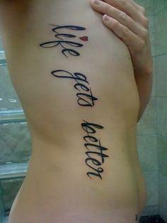 Better. #tattoos