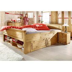 des lits modulables hypers pratiques lit rangements astuces deco chambre http www. Black Bedroom Furniture Sets. Home Design Ideas