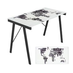Gertonvika byske table ikea solid wood a durable natural material lumisource world map desk ofd tm pgworld condition new quantity 1 2 3 limit 3 per customer hurry only 1 left gumiabroncs Gallery