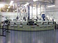 CSIRO solar cell photovoltaic printer