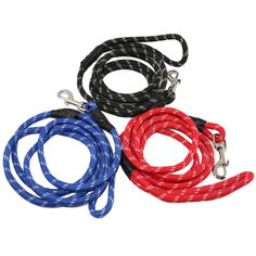 Check out the deal on this Strong Nylon Leash FREE worldwide shipping https://www.pawsify.com/product/strong-nylon-leash/