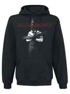 Sudadera con capucha de Rammstein $49.99 € en EMP... la mayor tienda online de Europa de Merchandising oficial de bandas de Metal, Hard Rock , Heavy, Ropa Gótica , Punk y todo lo que te hace falta para vivir el Rockstyle en toda su dimensión. EMP Rock Mailorder España