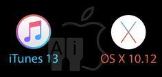 Conoce sobre iTunes recibirá cambios importantes de diseño en la WWDC, según Gurman