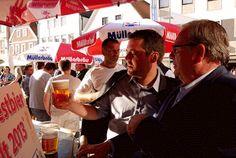 Volksfest Pfaffenhofen 2015