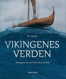 Vikingenes verden av Kim Hjardar (Innbundet)