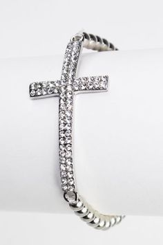 I just bought this bracelet today at a new store in the albany mall!!