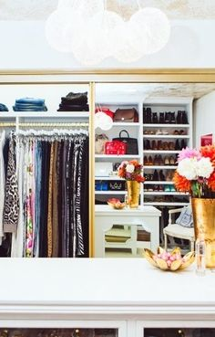 Get Your Best Closet Ever In 30 Minutes This Weekend With These Genius Tips  From Hollywoodu0027s Favorite Organization Guru