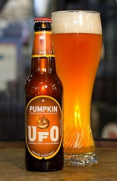 The rich body of unfiltered wheat beer gets a pumpkin twist—balanced by smooth malt and a hint of spice.   - Delish.com