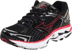 11315595733c Mizuno Women s Wave Inspire 7 Running Shoe