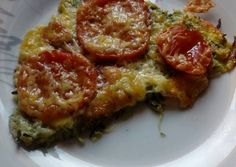 Cukkini pizza Pizza, Lasagna, Quiche, Breakfast, Ethnic Recipes, Foods, Morning Coffee, Food Food, Food Items
