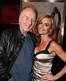 Tobin Bell And Betsy Russell Betsy Russell Betsy Russell