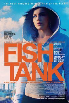 Fish Tank (2009)