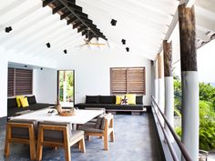 Piet Boon Bonaire Rooms - Design Hotels™
