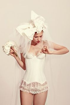 agentprovocateur.com Best Bridal Lingerie - Latest Wedding Underwear (BridesMagazine.co.uk) (BridesMagazine.co.uk)