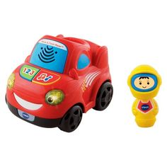 vtech® Move and Zoom Racer