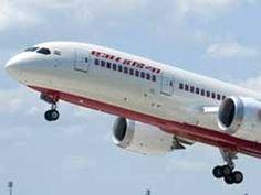 Kolkata-Bound Air India Flight Returns After Mid-Air Technical Snag
