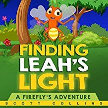 Free Kindle Book -  FINDING LEAH'S LIGHT