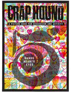 Crap Hound: Clipart mania zine