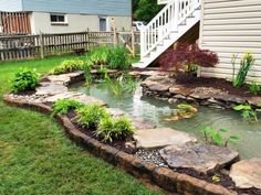Premier Ponds - Pond Renovation, Maintenance, Construction | DC, MD, VA
