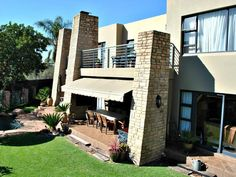5 Bedroom House for sale in Beverley - Sandton Private Property, Property For Sale, 5 Bedroom House, My Dream Home, Mansions, House Styles, South Africa, Board, Home Decor