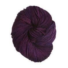 Madelinetosh Tosh Vintage Onesies Yarn - Lolita