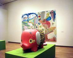 Dinosaur Stuffed Animal, It Works, Japan, Artists, Toys, Gallery, Animals, Activity Toys, Animales