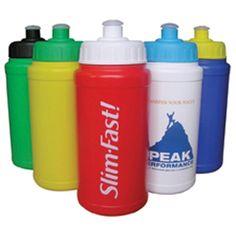 Baseline Bottle by Premier Print & Promotions Ltd. Custom Water Bottles, Personalized Water Bottles, Promotional Water Bottles, Promo Gifts, Promotional Giveaways, Slim Fast, Drinkware, Get Skinny Fast, Tumbler