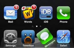 Make Your Dock Icons Do Tricks With IconBounce
