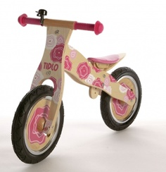 Our Red First Bike Is A Fantastic First Balance Bike By John Crane