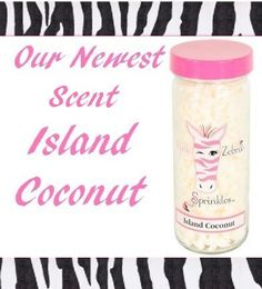 Did you know that you can use Pink Zebra Sprinkles in your Scentsy or any other brand warmers?!?! Yes!! It's true,and you can sprinkle Pink Zebra Sprinkles in with your Scensty or other brand melts to create new scents!!!  www.facebook.com/lovinsprinkles