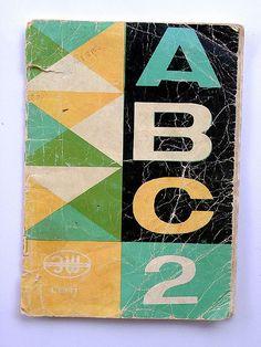 Standard ABC Book 2