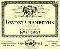 Louis Jadot Gevrey-Chambertin