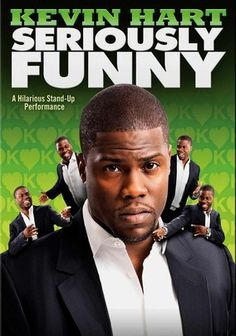 Funny Guy - Kevin Hart: Seriously Funny (2010) In his second stand-up special, professional funnyman Kevin Hart unleashes his trademark approach to comedy on a sold-out audience at the Allen Theater in Cleveland ... and the result is seriously funny.